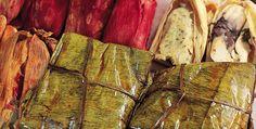 10 recetas para preparar tamales mexicanos | México Desconocido