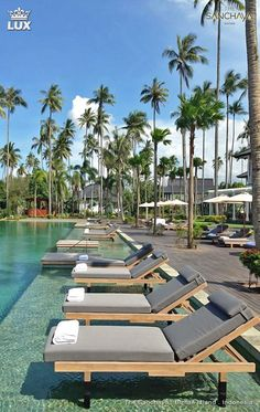 Set on the pristine sands of Lagoi Bay, the luxurious Sanchaya Bintan is a short transfer from Singapore. From Changi Int'l Airport, it takes 15 minutes to Tanah Merah Ferry Terminal, where high-speed ferries are waiting to whisk guests to the island in 45 minutes. #thesanchaya #thesanchayaresort #thesanchayabintan #indonesia #luxuryresort