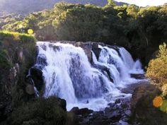 Cachoeira Véu de Noiva - Poços de Caldas,MG