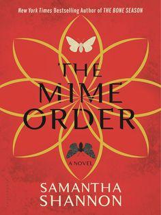 Åsa picked up The Mime Order (The Bone Season Book 2) eBook: Samantha Shannon: Kindle Store