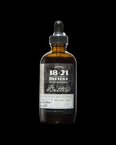 18.21 Prohibition Aromatic Bitters 120mL