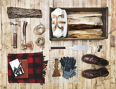 What to carry #getoutthere