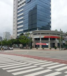 Korea Post @ City Hall Station