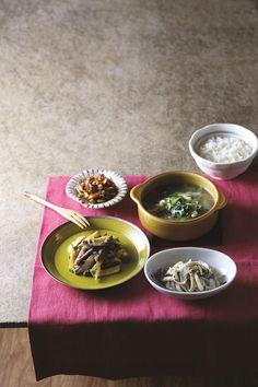 가을을 품은 영양 가득 제철밥상| Daum라이프