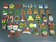 Galletas navideñas / Christmas cookies