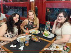 Así terminamos el año la última semana en Lo de Carlitos Castelar Ituzaingo!!! Gracias amigos por venir, les dejamos la Primera Parte