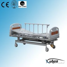 Hospital Bed, Manual Bed with Double Crank XH-B-7 , Medical Bed, Caring Bed,Model NO.:XH-B-7, Size:L2200*W980*H500-700mm, Business Type:Manufacturer, OEM:Available, Warranty:12 Months, Factory Location:2 Hours Drive From Beijing, Trademark:XUHUA, Transport Package:Carton, Specification:ISO9001, ISO13485, CE, Origin:Tianjin, China, HS Code:94029000 Hospital Bed, Tianjin, Metal Beds, 12 Months, Transportation, Manual, Medical, China, The Originals