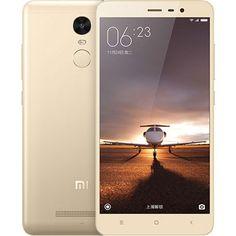 Xiaomi Redmi Note 3 3GB/32GB Dual SIM Gold