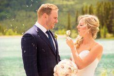 N/A   Canmore Wedding via Signature Weddings by Ashley Summer Wedding, Weddings, Wedding, Marriage