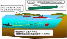 89式魚雷を上回るG-RX6新長魚雷に関しては平成24年度より防衛省技術研究本部において開発中である。    G-RX6新長魚雷は89式長魚雷の超強化版で、89式よりも魚雷自体のステルス強化、各種センサーの機能向上と自立攻撃能力の向上、またジャミング、欺瞞に対する無効化機能および敵艦の最適攻撃部署選択画像機能等、魚雷として爆発してしまうのがもったいないほどの機能満載です。    「目標の形状を識別し、おとりとの区別も行なえる音響画像センサー及び、同様におとり識別に有効かつ最適タイミングでの起爆が可能なアクティブ磁気近接起爆装置が搭載される予定で、おとり装置をはじめとする魚雷防御手段等への対応能力向上や、深海域のみならず音響環境が複雑となりやすい沿海・浅海域においても目標を探知・攻撃できることを目的としている。…