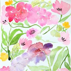 #Orchids in pinks, purples and a touch of fuchsia. For a special collaboration. You can shop my artworks here: http://atelierlepetitfifi.bigcartel.com For custom work / special commissions / collaborations: atelierlpfifi@gmail.com Follow my watercolour adventures on Instagram: @atelierlepetitfifi . . #weddings #greetingcards #handmade #atelierlepetitfifi #watercolour #painting #watercolourillustration #winsorandnewton #gouache #debpaints #designers #winsornewton #acidfreepaper #art #paperie…