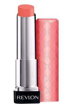 Revlon's popular lip butters feel weightless on the lips and come in a host of fun shades, including this sheer coral number. Revlon Color Burst Lip Butter in Juicy Papaya, $8.49, available at Ulta. #refinery29 http://www.refinery29.com/by-terry-best-sellers#slide-3