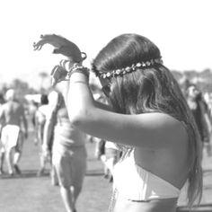 Woodstock- take me in a time machine