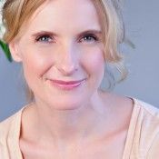 Article: ENFP Personality Traits, Photo of: Elizabeth Gilbert, ENFP author