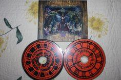 * HYDE * HALLOWEEN JUNKY ORCHESTRA CD+DVD *Japan*JRock