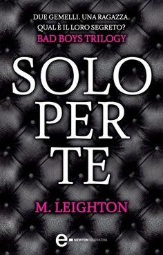 Starlight Book's: Solo per te di M. Leighton