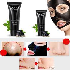 AFY 흡입 블랙 좋은 여드름 제거 마스크 효과적인 전체 얼굴 여드름 치료 중국에서 명확한 여드름 코 뺨 뜨거운
