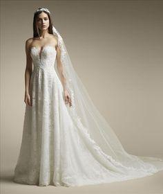 0ccb618d413a Vestido de Noiva · A wedding dress Amsterdam