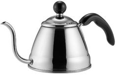A complete comparision to find out which is the best tea kettle for induction cooktop. Pour Over Kettle, Induction Heating, Coffee Dripper, Coffee Uses, Pour Over Coffee, Drip Coffee, Brewing Tea, Best Tea, Gas Stove