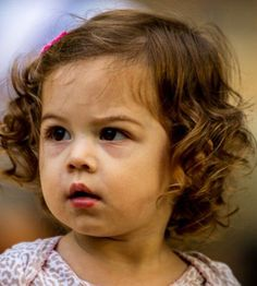20 short hairstyles for little girls.Haircuts for little girls.Kids short  haircuts. Child HairstylesHairstyles Curly HairFlower ...