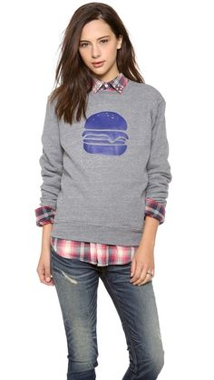 0307fc908a5 Sincerely Jules Mc Lovin Pullover  58 Sincerely Jules