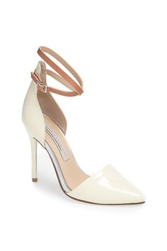 Kalea Ankle Strap Pump by Kristin Cavallari by Chinese Laundry on @nordstrom_rack
