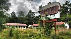 Florida Abandoned Places-Check out these creepy and fascinating places.