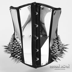 Accessories Collection 2011 by Assaad Awad, via Behance