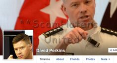 DAVID PERKINS.@USArmy . FAKE GENERAL....https://www.facebook.com/LoveRescuers/posts/609333252566439  #scam #Facebook #money #romance