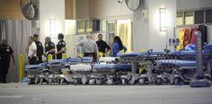 Seis heridos en la matanza de Orlando siguen críticos....