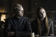 Pin for Later: Game of Thrones: All the Pictures From Season 6