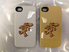 Teaspoon Willies Iphone cases