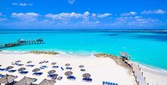 Nassau, Bahamas - 25th anniversary