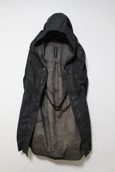 Visions of the Future: Rick Owens.