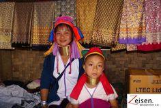 Thailands Langhälse Thailand, Tour Operator, Travel