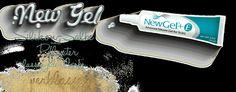 New-Gel Narbenpflege und Narbenpflaster. Die innovative Narbenpflege für jede Art von Narben. Unterstützt und verbessert die Narbenheilung.