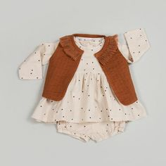 Rylee and Cru Fashion Design For Kids, Kids Fashion, Cute Babies, Baby Kids, Cool Kids Clothes, Fringe Vest, Stylish Baby, Baby Girl Fashion, Girls Accessories
