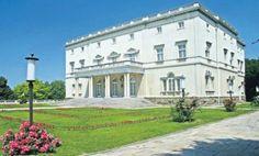 Kraljevski dvor, Beograd, Srbija