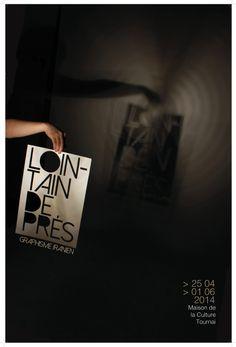 © Joséphine Fait - 2ème BACHELOR - Affiche éditée en carte postale