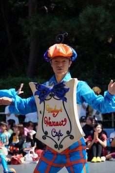イメージ 3 Disney Land And Sea, Disney Cast, Tokyo Disneyland, Dancer, Costumes, Halloween, Character, Ideas, Carnival