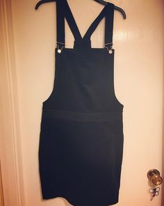 Dungaree Dress, Dungarees, Cord, Pretty, Black, Instagram, Dresses, Fashion, Bib And Brace Overalls