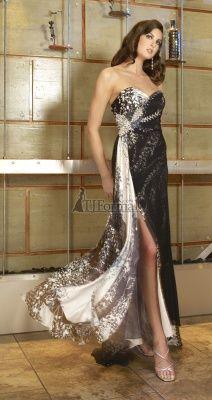 1346eef43 Evening Dresses, Evening Gowns Dresses, Robes De Soiree, Evening Gowns