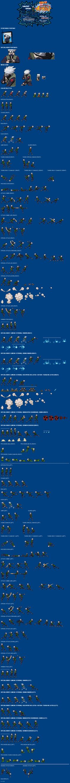 Sprite Database : Kakashi