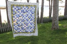 Photo: Album, Quilts, Blanket, Home, Quilt Sets, Ad Home, Blankets, Homes, Log Cabin Quilts