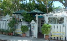 Cafe Sole- Key West best kept secret and def a top 5 restaurant in my books!