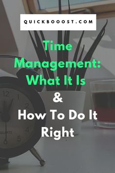 The Time Management Guide: What It Is And How To Do It Right Time management is a necessity when it comes to making use of your 24 hours each day. Learn what time management is and how to do it right in this essential guide! Time Management Activities, Time Management Printable, Time Management Quotes, Time Management Tools, Effective Time Management, Time Management Strategies, High School Activities, Activities For Teens, How To Stop Procrastinating