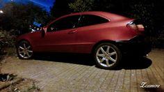 Mercedes c230 SportCoupe