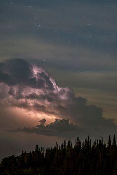 Storm Cloud By Mark Richardson [via/more]