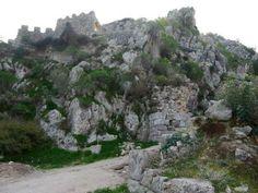 Castle of Ancient Assini