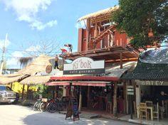Schau Dir dieses grossartige Inserat bei Airbnb an: Near Tulum Downtown and Beach - Apartments zur Miete in Tulum